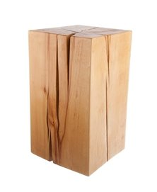 Holzblock