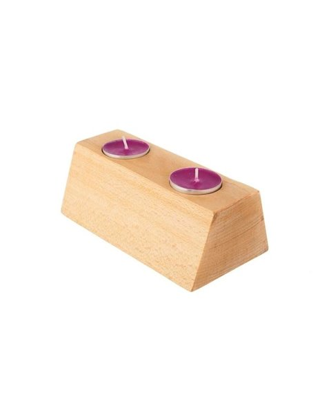 Candle Holder Trapezoid